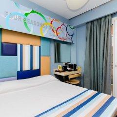 Kastro Hotel детские мероприятия