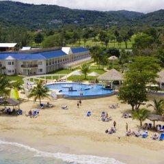 Отель Jewel Runaway Bay Beach & Golf Resort All Inclusive пляж фото 2