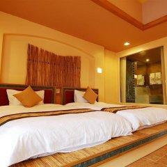 Отель Koh Tao Montra Resort & Spa комната для гостей фото 2