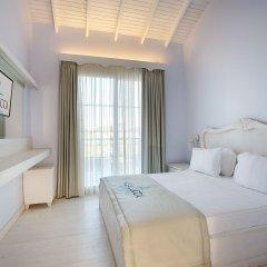 Отель Alalucca Butik Otel - Adults Only Чешме комната для гостей фото 2
