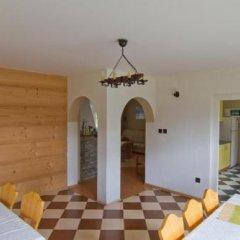 Отель Zakątek Pod Smrekami Косцелиско комната для гостей фото 4