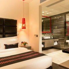 Отель Aauris комната для гостей фото 2