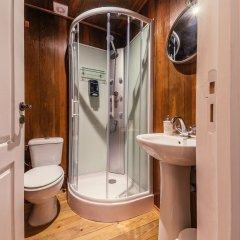 Отель Casinha Das Flores Лиссабон ванная фото 2