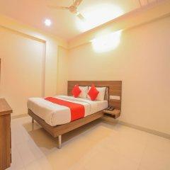 OYO 24565 Hotel Morgan комната для гостей фото 3