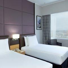 Отель Hyatt Regency Mexico City Мексика, Мехико - отзывы, цены и фото номеров - забронировать отель Hyatt Regency Mexico City онлайн комната для гостей фото 5