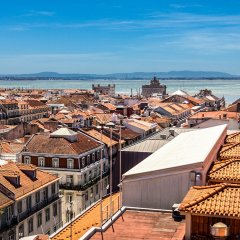 Отель Casinha Dos Sapateiros Лиссабон пляж