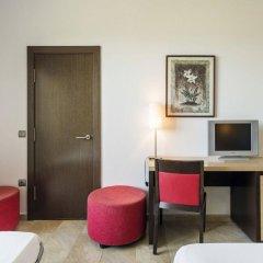 Отель Ilunion Calas De Conil Кониль-де-ла-Фронтера удобства в номере фото 2