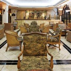 Отель Holiday Inn Merida Mexico интерьер отеля