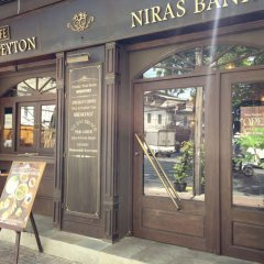 Niras Bankoc Cultural Hostel Бангкок