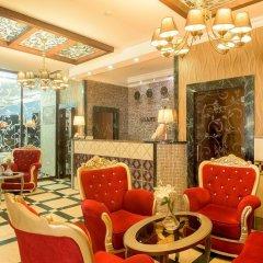 Отель Grand Erbil Алматы интерьер отеля фото 2