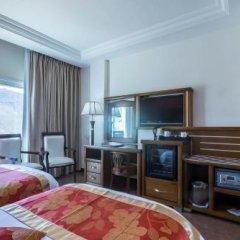 Отель Petra Moon Hotel Иордания, Вади-Муса - отзывы, цены и фото номеров - забронировать отель Petra Moon Hotel онлайн сейф в номере