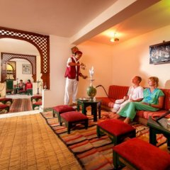 Отель Palais des Iles Тунис, Мидун - отзывы, цены и фото номеров - забронировать отель Palais des Iles онлайн детские мероприятия фото 2