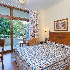 Отель Gran Cervantes By Blue Sea комната для гостей