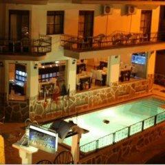Golden Kum Hotel Турция, Алтинкум - отзывы, цены и фото номеров - забронировать отель Golden Kum Hotel онлайн бассейн фото 3