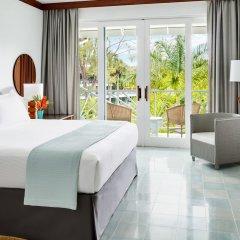 Отель Couples Negril All Inclusive комната для гостей