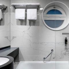 Отель Astoria Чехия, Прага - - забронировать отель Astoria, цены и фото номеров ванная фото 2