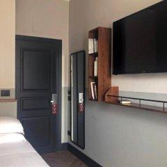 Отель c-hotels Club House Roma удобства в номере
