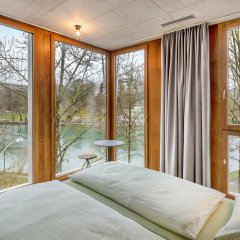 Youth Hostel Bern комната для гостей