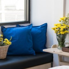 Отель Kadima Таиланд, Бангкок - отзывы, цены и фото номеров - забронировать отель Kadima онлайн интерьер отеля