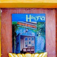 Pran Havana Boutique Hotel детские мероприятия