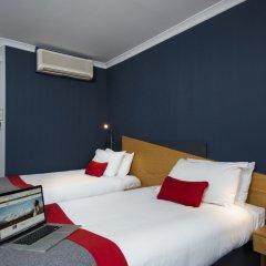 Отель Holiday Inn Express Exeter M5, Jct 29 комната для гостей
