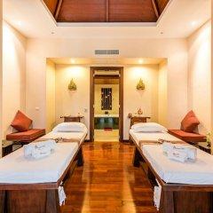 Отель Duangjitt Resort, Phuket спа фото 2