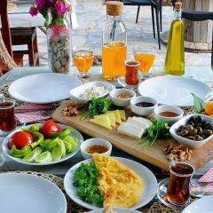 Отель Yarimada Butik Otel питание
