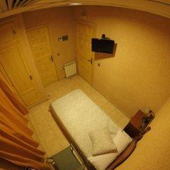 Отель Hostal La Casa de Enfrente удобства в номере