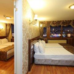 Golden Horn Istanbul Hotel Турция, Стамбул - 1 отзыв об отеле, цены и фото номеров - забронировать отель Golden Horn Istanbul Hotel онлайн комната для гостей фото 4