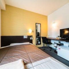Отель Super Hotel Utsunomiya Япония, Уцуномия - отзывы, цены и фото номеров - забронировать отель Super Hotel Utsunomiya онлайн удобства в номере фото 2