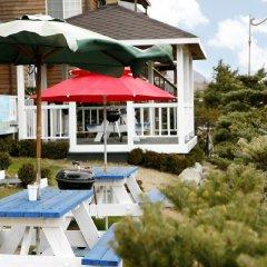 Отель Daegwanryeong Sketch Pension Южная Корея, Пхёнчан - отзывы, цены и фото номеров - забронировать отель Daegwanryeong Sketch Pension онлайн