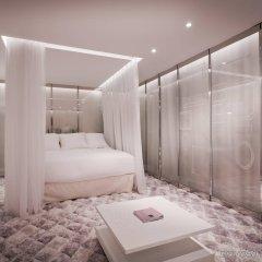 Seven Hotel Paris комната для гостей