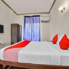 Отель OYO 22417 Pleasure Inn Гоа комната для гостей фото 4