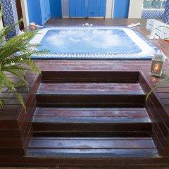 Отель Ibersol Spa Aqquaria бассейн