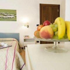 Отель Albergo Angiolino Кьянчиано Терме в номере фото 2