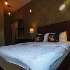Апартаменты SleepWell Apartments комната для гостей фото 5