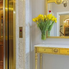 Meroddi Bagdatliyan Hotel интерьер отеля фото 3