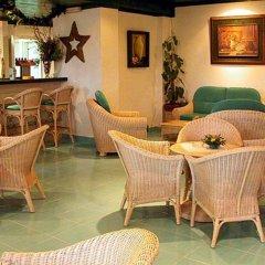 Отель CALEMA Монте-Горду гостиничный бар