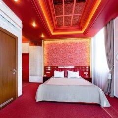 Гостиница Road Star комната для гостей фото 4
