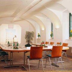 Отель Josefshof Am Rathaus Вена помещение для мероприятий