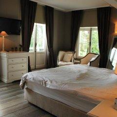 Отель Chateau Rougesse комната для гостей фото 2