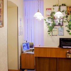 Мини-отель АЛЬТБУРГ на Литейном интерьер отеля