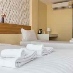 Snooze Hotel Thonglor Bangkok Бангкок комната для гостей фото 4