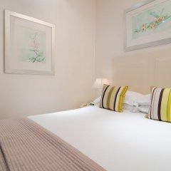 Отель The Beaufort Hotel Великобритания, Лондон - отзывы, цены и фото номеров - забронировать отель The Beaufort Hotel онлайн