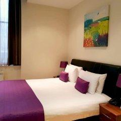 Отель Grand Plaza Serviced Apartments Великобритания, Лондон - отзывы, цены и фото номеров - забронировать отель Grand Plaza Serviced Apartments онлайн фото 20