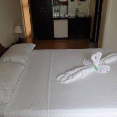 Отель Turtle Inn Resort Филиппины, остров Боракай - 1 отзыв об отеле, цены и фото номеров - забронировать отель Turtle Inn Resort онлайн удобства в номере фото 2