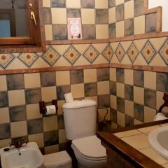 Отель La Posada del Duende ванная фото 2