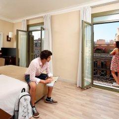 Отель HCC Taber Испания, Барселона - 1 отзыв об отеле, цены и фото номеров - забронировать отель HCC Taber онлайн спа фото 2