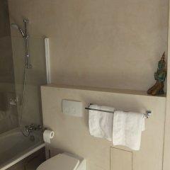Отель Fuths Penthouse 55 ванная