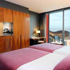 Отель Pullman Barcelona Skipper Испания, Барселона - 2 отзыва об отеле, цены и фото номеров - забронировать отель Pullman Barcelona Skipper онлайн фото 4